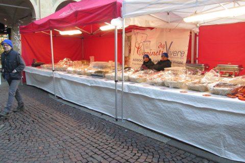 Santo Patrono San Prospero a Reggio Emilia 24 novembre